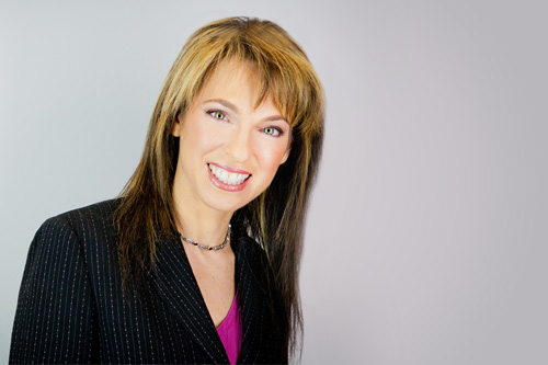 Photo of Barbara Green
