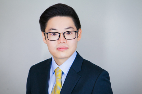 Photo of Charlie Kim