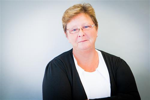 Photo of Cindy Applegath