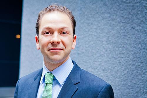 Photo of Errol Tenenbaum