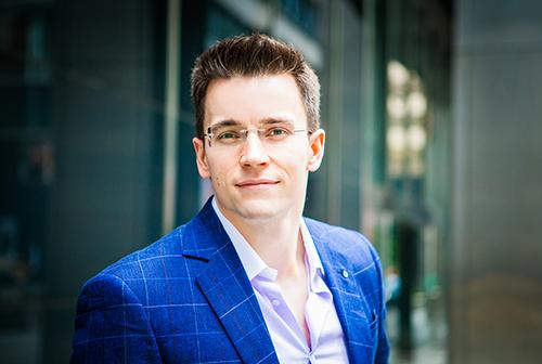 Photo of Ladislav Kovac