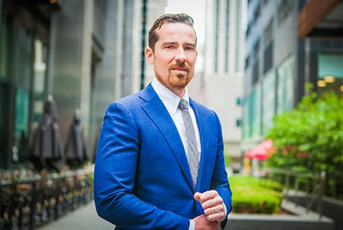Photo of Jonathan Preece