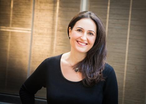 Photo of Julie Kagan