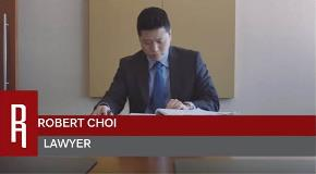 Ethical Advocacy - Robert Choi