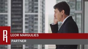Is your Lawyer a Decision Maker - Leor Margulies