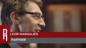 Is your Lawyer a Team Player - Leor Margulies