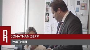 Mentoring - Jonathan Zepp