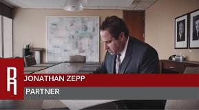 Mergers and Acquisitions - Jonathan Zepp