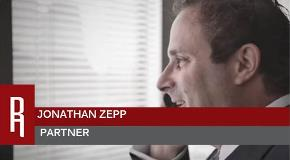 our approach to advising clients - Jonathan zepp