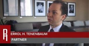 Setting up your business - Errol  Tenenbaum