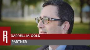 The role of the lawyer - Darrell Gold