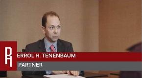 Understanding my clients - Errol Tenenbaum